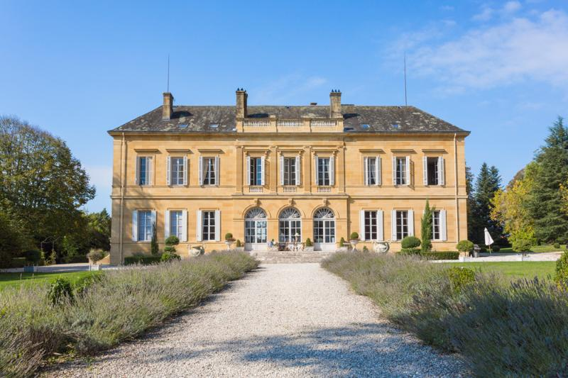Chateau Isly And Cottage - Image 1 - Lanouaille - rentals