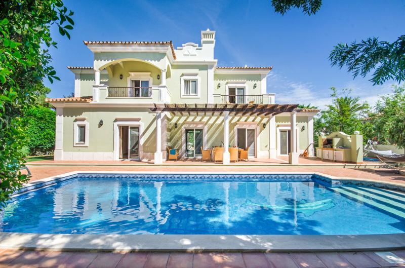 Vila Quinta Mar - Image 1 - Portugal - rentals
