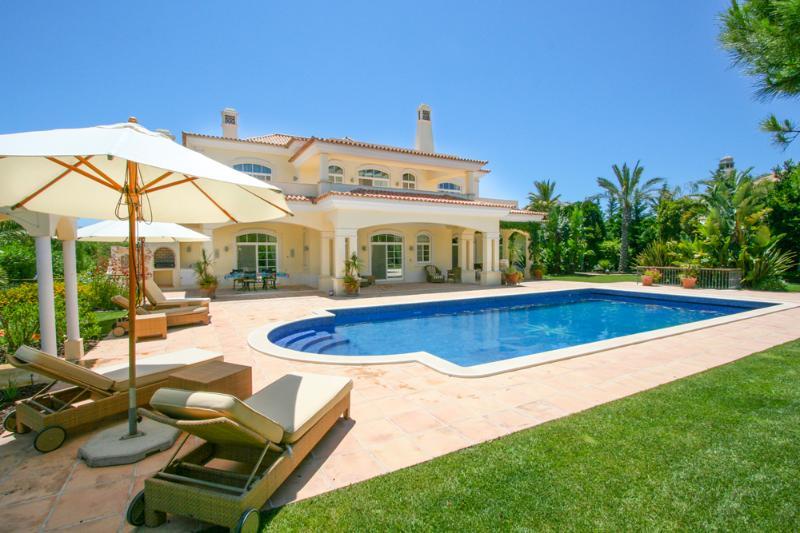 Villa Splendid - Image 1 - Quinta do Lago - rentals