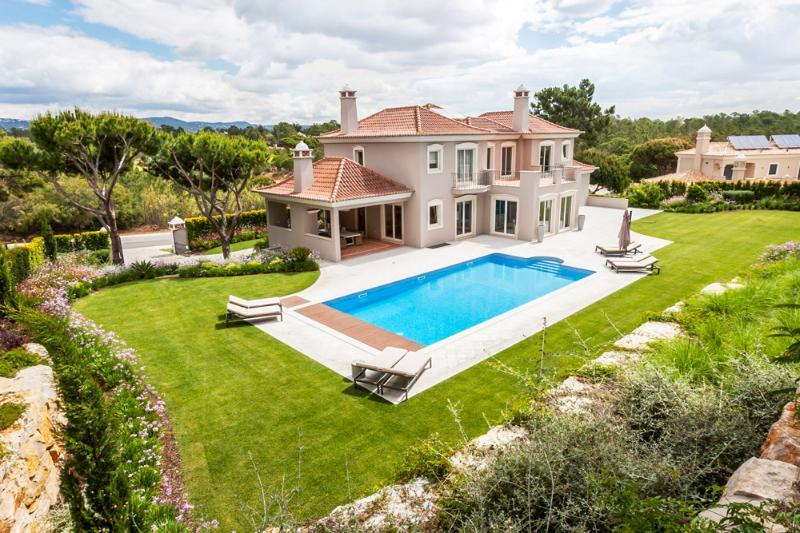 Villa Oasis - Image 1 - Portugal - rentals