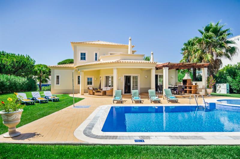 Casa Golfinho - Image 1 - Vilamoura - rentals