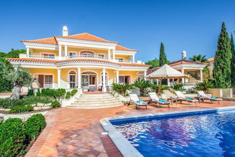 Villa Altos - Image 1 - Portugal - rentals