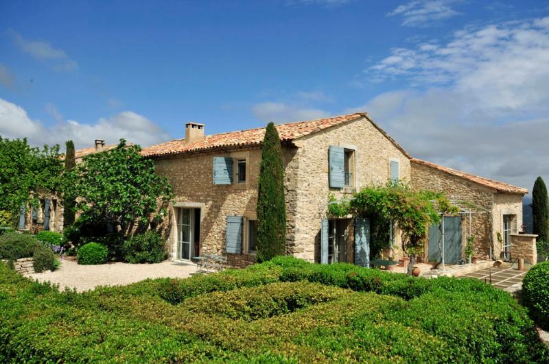 Villa Saignon - Image 1 - Saignon - rentals