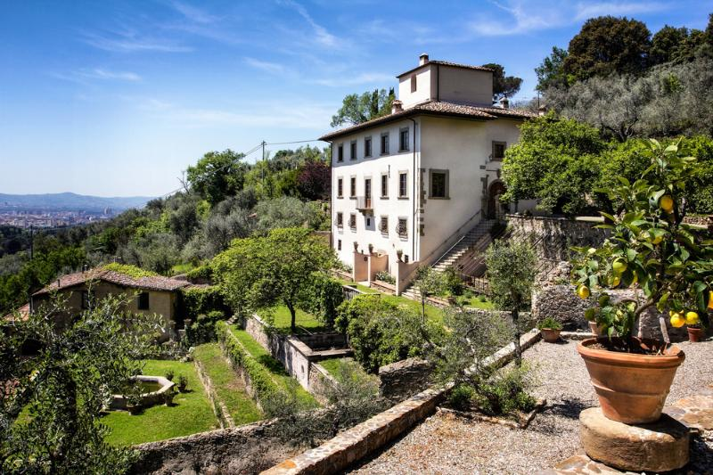Villa Tafera - Image 1 - Province of Florence - rentals