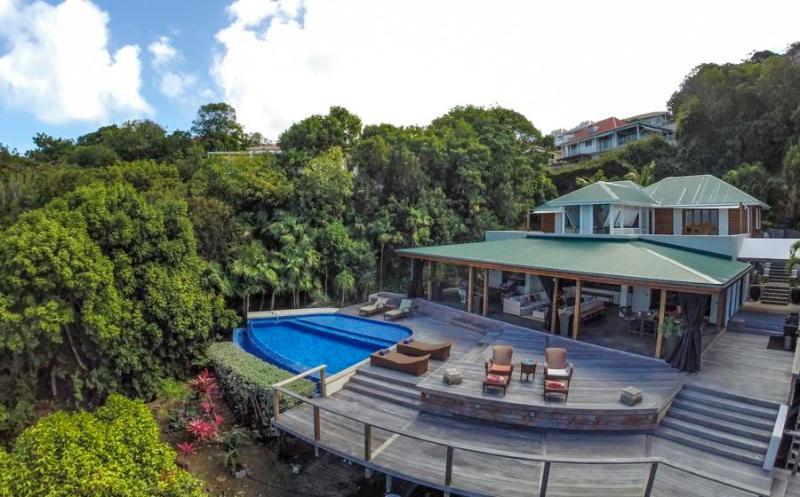 - Villa Kuban - STB - Anse des Flamands - rentals