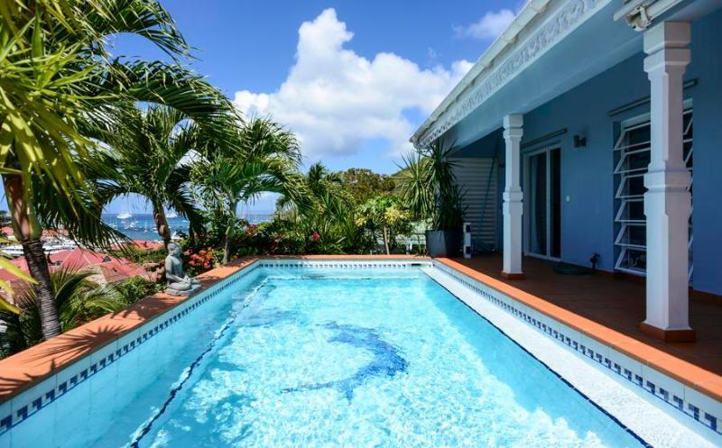 - Le Marlin - Gustavia - rentals