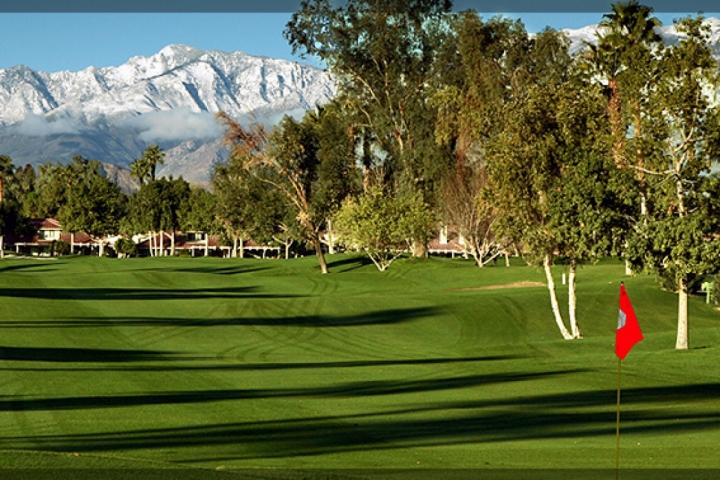 Golfer friendly course -- nothing short of spectacular! - 3 BR, 3 BA Double Master with Beautiful View of 10th Fairway Woodhaven Country Club - Palm Desert - rentals