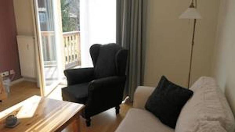 LLAG Luxury Vacation Apartment in Wiesenburg - 646 sqft, tranquil, quiet, comfortable (# 5183) #5183 - LLAG Luxury Vacation Apartment in Wiesenburg - 646 sqft, tranquil, quiet - Wiesenburg/Mark - rentals