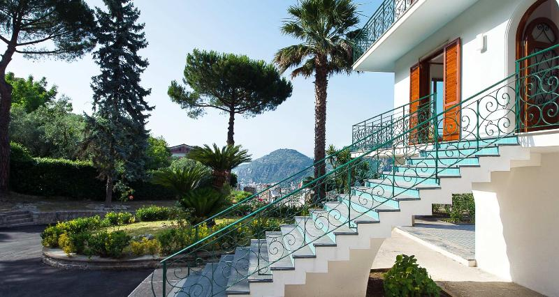 Villa San Pietro - Image 1 - Piano di Sorrento - rentals
