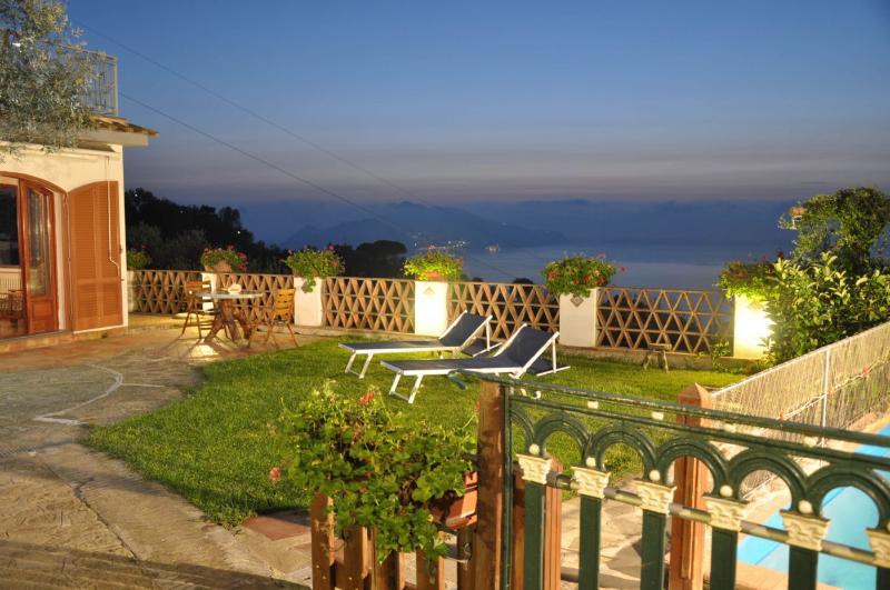 Casa 2 Ulivi - Image 1 - Massa Lubrense - rentals