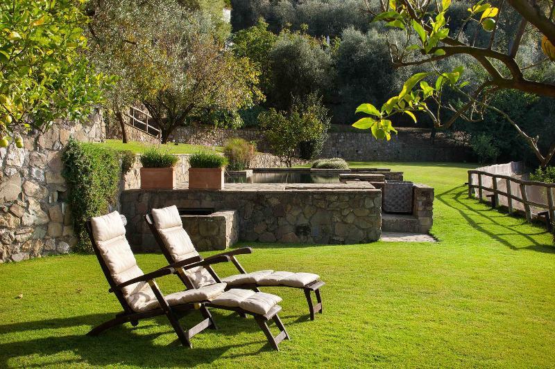 Casa del Capo - Image 1 - Sorrento - rentals
