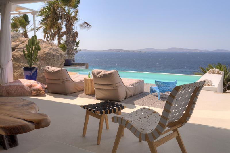 Villa Leto - Image 1 - Agios Ioannis - rentals