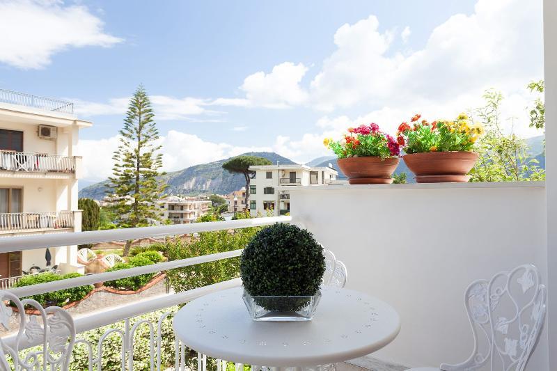 Casa Diana - Image 1 - Sant'Agnello - rentals
