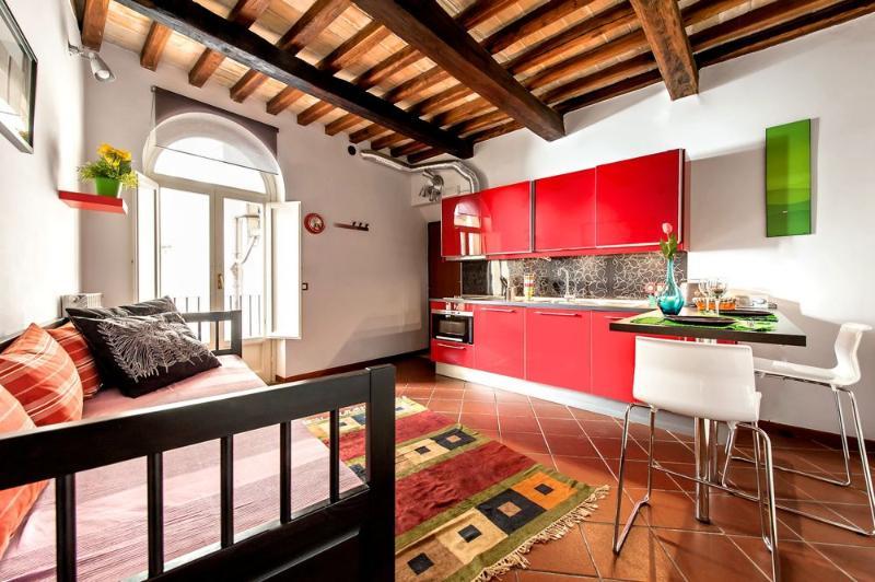 Casa Flavia - Image 1 - Rome - rentals
