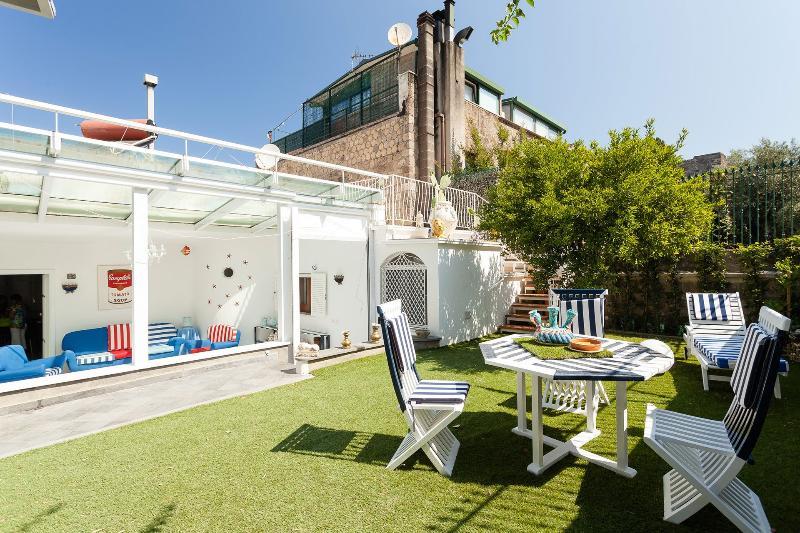 Casa Ela - Image 1 - Vico Equense - rentals