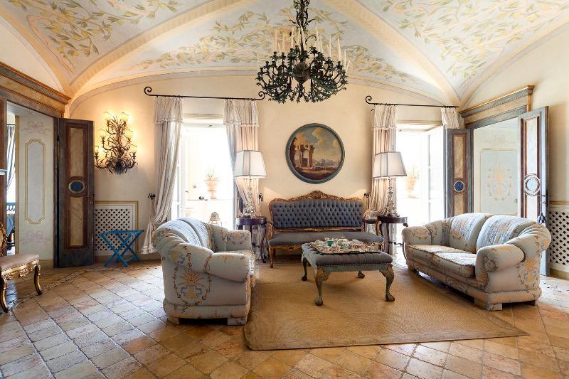 Residenza Tiberio - Image 1 - Capri - rentals