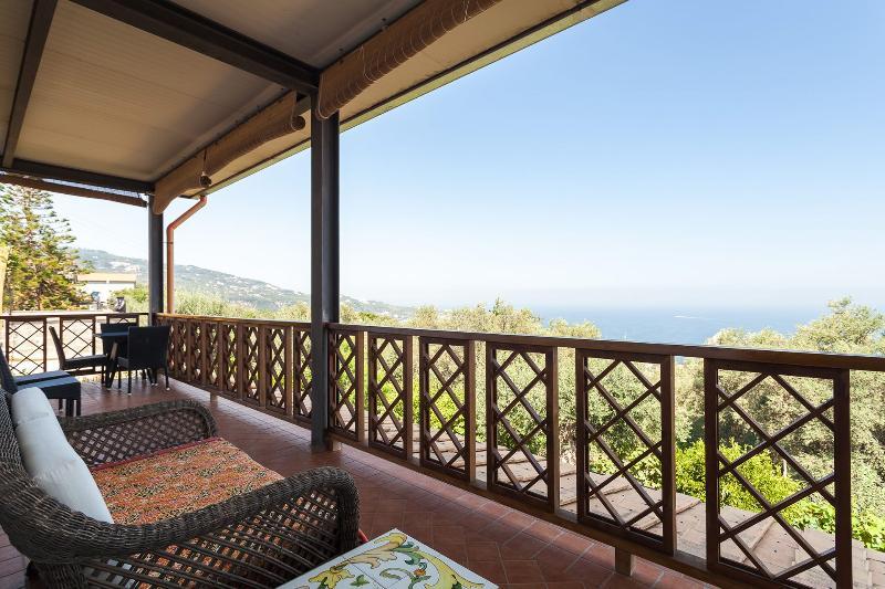Villa Carla - Image 1 - Sorrento - rentals