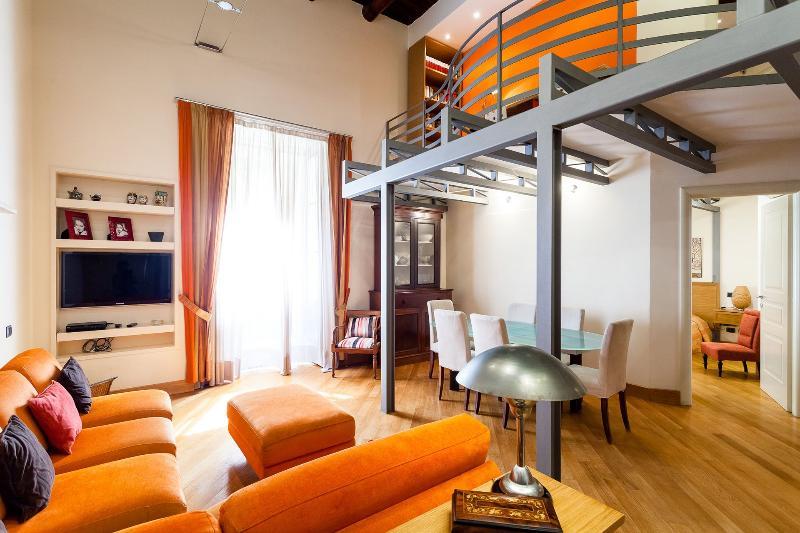 Casa Rossella - Image 1 - Sorrento - rentals
