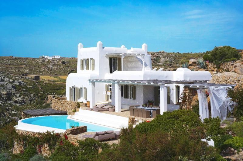Villa Asteria - Image 1 - Elia Beach - rentals