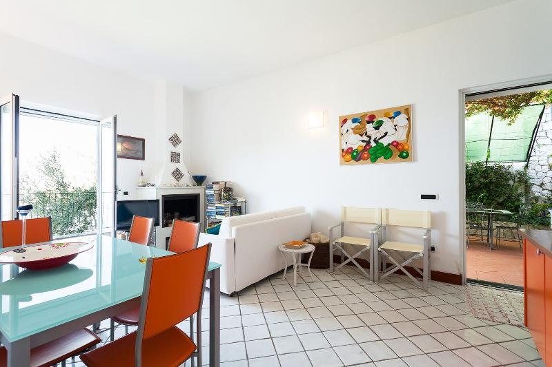 Casa Elisa - Image 1 - Seiano - rentals