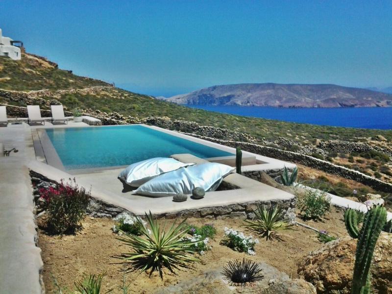 Villa Ares - Image 1 - Kalafatis - rentals