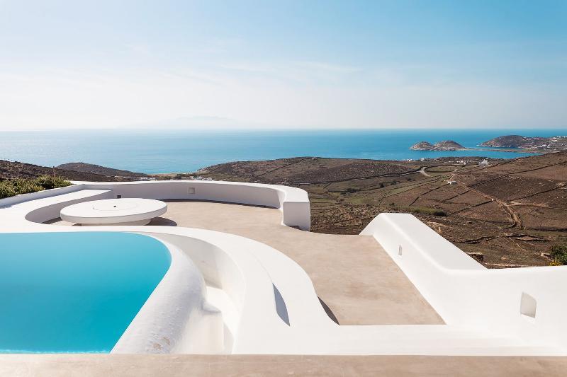 Villa Atlantis - Image 1 - Kalafatis - rentals