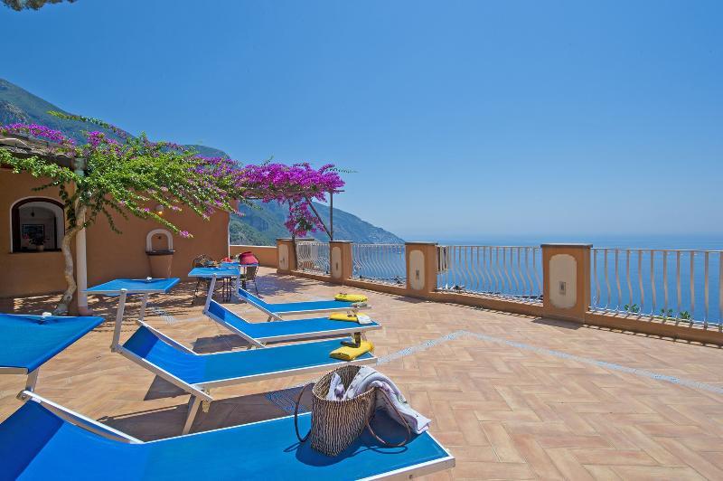 Casa Gioia - Image 1 - Positano - rentals