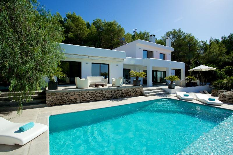 Villa Joya - Image 1 - San Agusti des Vedra - rentals