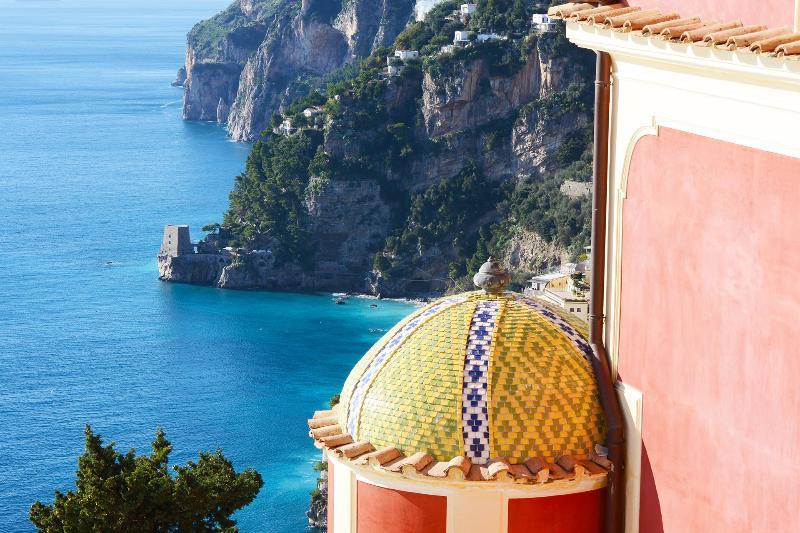 Villa dei Cardinali - Image 1 - Positano - rentals