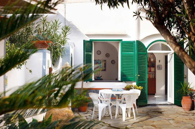 Casa Fanny - Image 1 - Capri - rentals