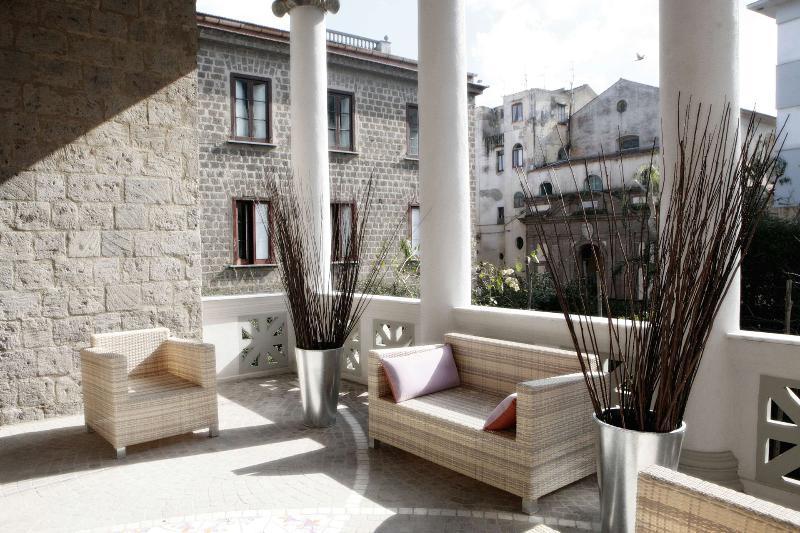 Casa Max - Image 1 - Sorrento - rentals