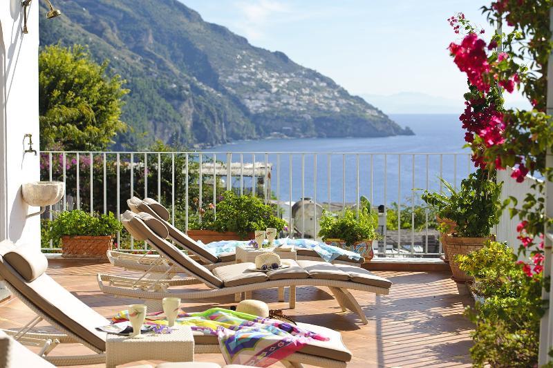 Villa Roberto - Image 1 - Positano - rentals