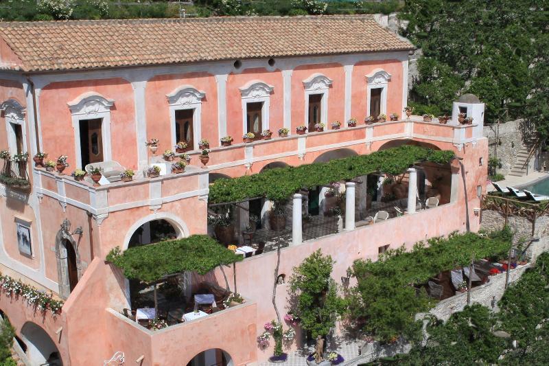 Villa degli Affreschi - Image 1 - Positano - rentals