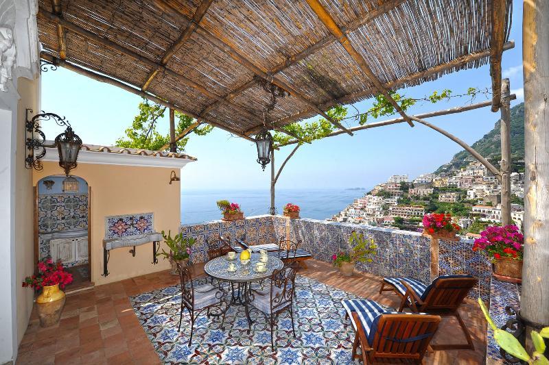Casa Maria Antonietta - Image 1 - Positano - rentals