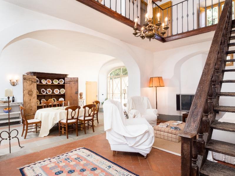 Casa Cappella - Casa Cappella - Settignano - rentals