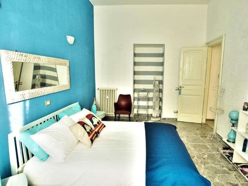 Bedroom 1 - Home sweet Rome - Rome - rentals