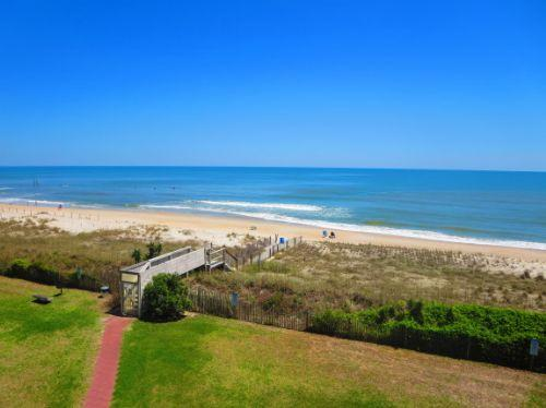 View - Sea Colony 38B - Carolina Beach - rentals