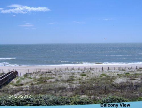 View - Pelican Watch 305 - Carolina Beach - rentals