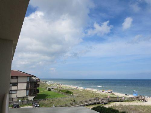 North View - Pelican Watch 303 - Carolina Beach - rentals