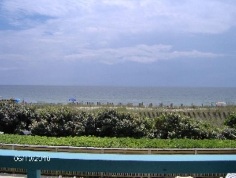View - Pelican Watch 106 - Carolina Beach - rentals