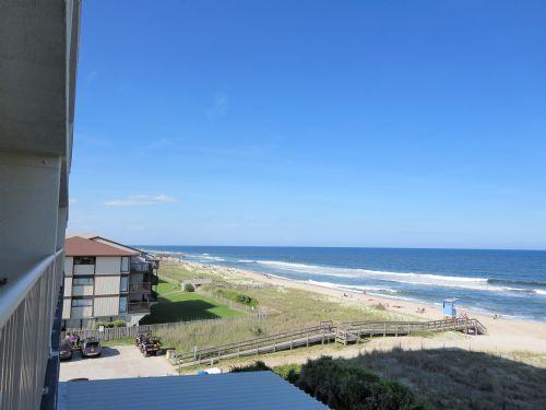 North View - Pelican Watch 403 - Carolina Beach - rentals