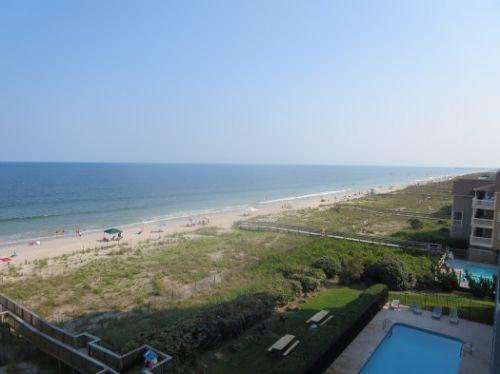 South View - Pelican Watch 502 - Carolina Beach - rentals