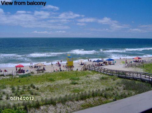 View - Sea Colony 40B - Carolina Beach - rentals