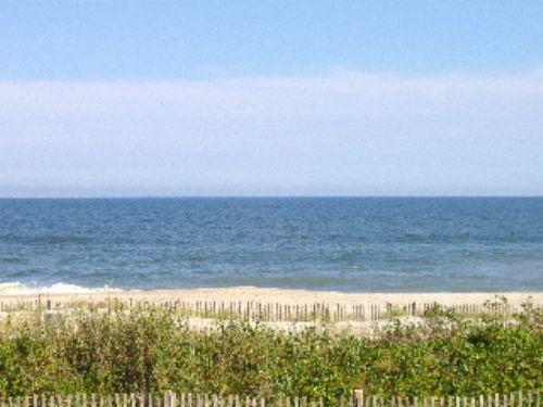 View - Sea Colony 8A - Carolina Beach - rentals