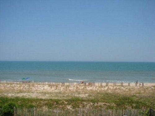 View - Sea Colony 28B - Carolina Beach - rentals