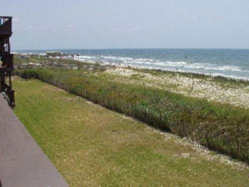 View - Sea Colony 22A - Carolina Beach - rentals