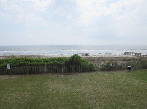 Main view - Sea Colony 12B - Carolina Beach - rentals