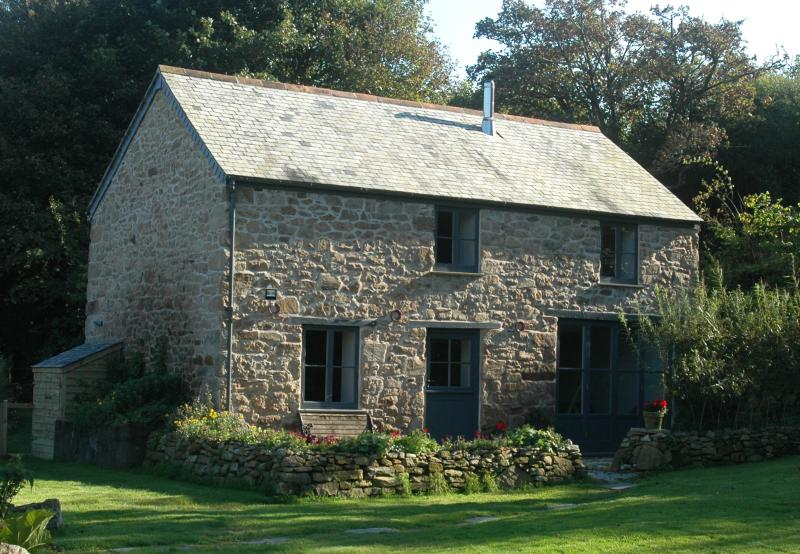 River Cottage at Carbis Mill - River Cottage at Carbis Mill - Saint Erth Praze - rentals