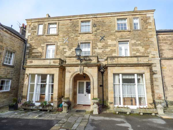 BAKEWELL'S LITTLE SECRET, WiFi, off road parking, Bakewell, Ref 929448 - Image 1 - Bakewell - rentals