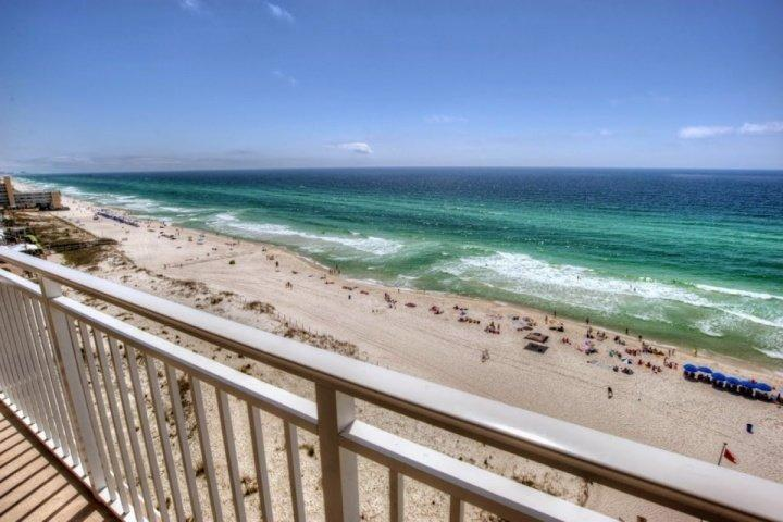 1125 Emerald Beach Resort - Image 1 - Panama City Beach - rentals